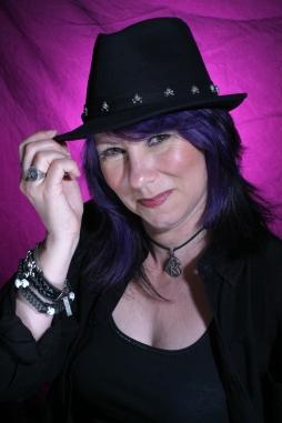 Tessa McFionn author pic